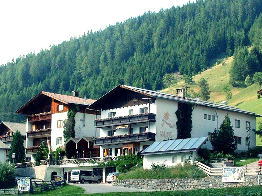 Hotel Pension Sonnblick